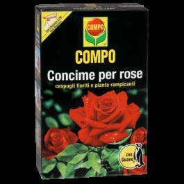 Concime per Rose da 3 Kg