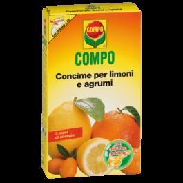 COMPO Concime per limoni ed agrumi ornam da 500 Gr