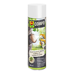 COMPO Cicatrizante spray da 300 ML