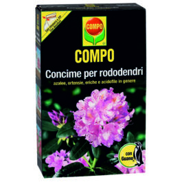 Concime per Rododendri da 1 Kg