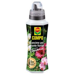 COMPO Concime per piante fiorite da 1 Lt