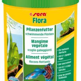Sera Flora mangime per pesci tropicali