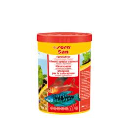 Sera San mangime per pesci tropicali
