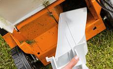 Kit tosaerba Mulching AMK 043 AMK 043 Mulch-Kit STHIL