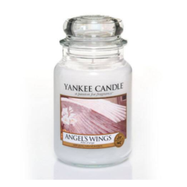 Yankee Caldle Angel Wings