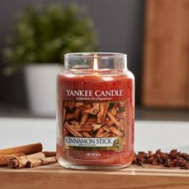 Yankee Caldle Cinnamon Stick