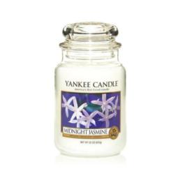Yankee Caldle Midnight Jasmine
