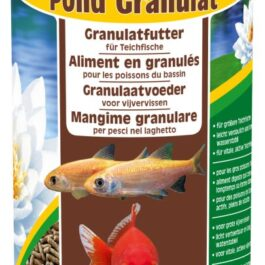 Sera Pond Granulate