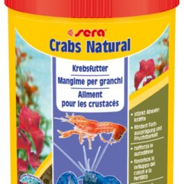 Sera Crabs Naturale 100 ml ( 30 g )