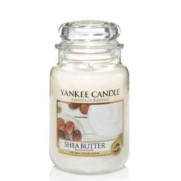 Yankee Caldle Shea Butter