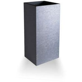 Vaso Graphite alto 40×40