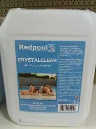 CrystalClear Antialga Lt. 10
