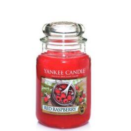 Yankee Caldle Red Rasperry Giara Grande
