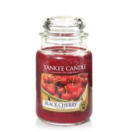 Yankee Caldle Black Cherry Giara Grande