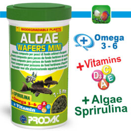 Algae Wafers Mini