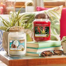 Yankee Caldle Coconut Splash Giara Grande