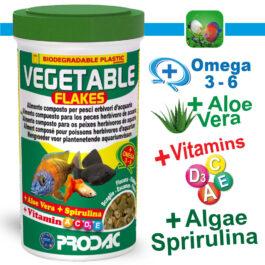 Vegetable Flakes