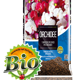 ORCHIDEE Terriccio Specifico 10 lt