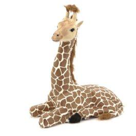 Giraffa Seduta  60 cm