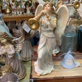 angelo natalizio di Ceramica
