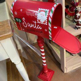 Cassetta Posta Natale