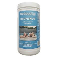 pH – Redminus da 1.5 kg Art. 9030010