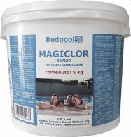 Magiclor Dicloro in polvere da 5 Kg Art. 9010009