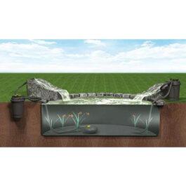 Filtro Askoll Pressure Flo 3000 Art.264544