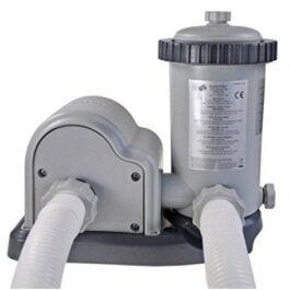 Pompa filtro a cartuccia 5678 L/h per piscine fino 549  Art.28636
