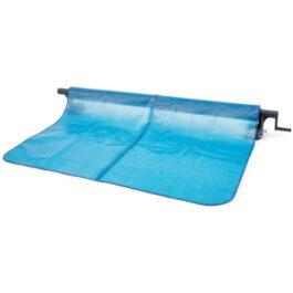 Rullo avvolgitore per telo copertura solare Intex Art. 28051